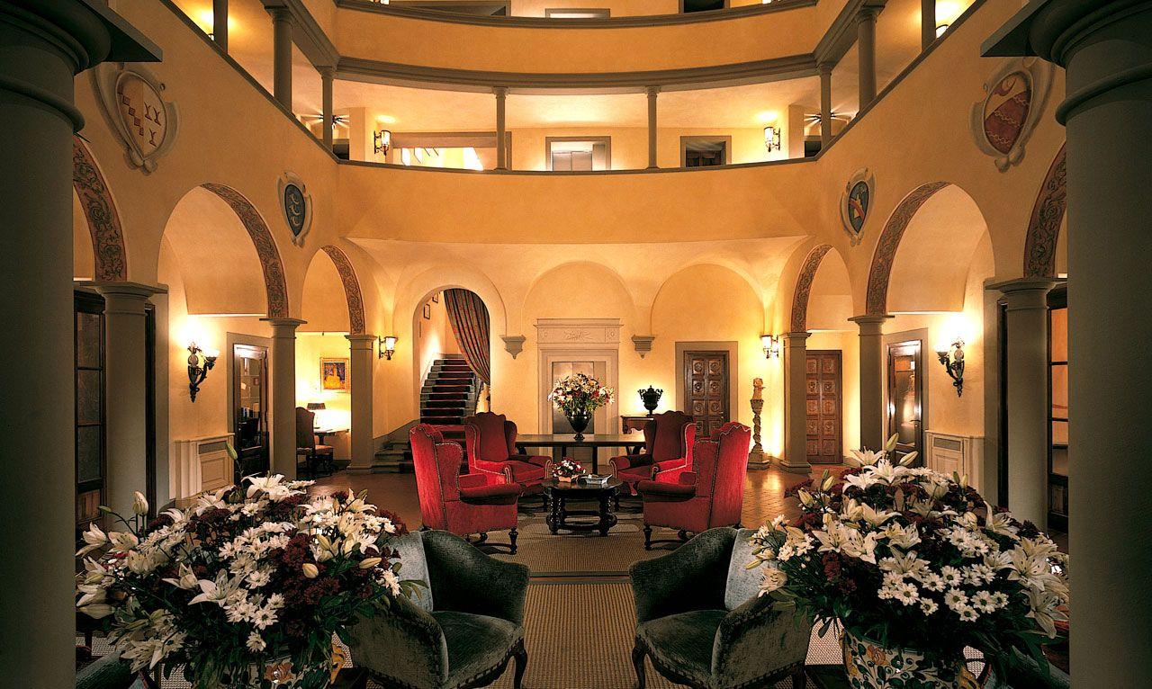 Villa La Massa, Tuscany - Europe Trip