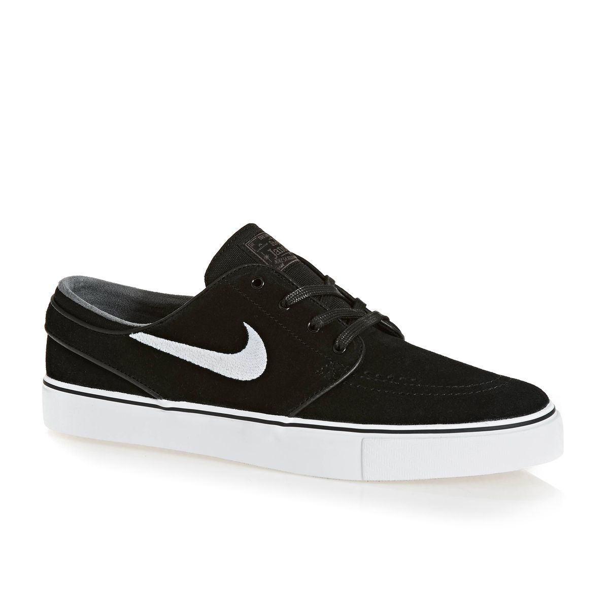 Nike Sb Zoom Stefan Janoski Shoes Free Delivery Options On All Orders From Surfdome Uk Kirsty Wishlist In 2019 Janoski Shoes Stefan Janoski Shoes Black