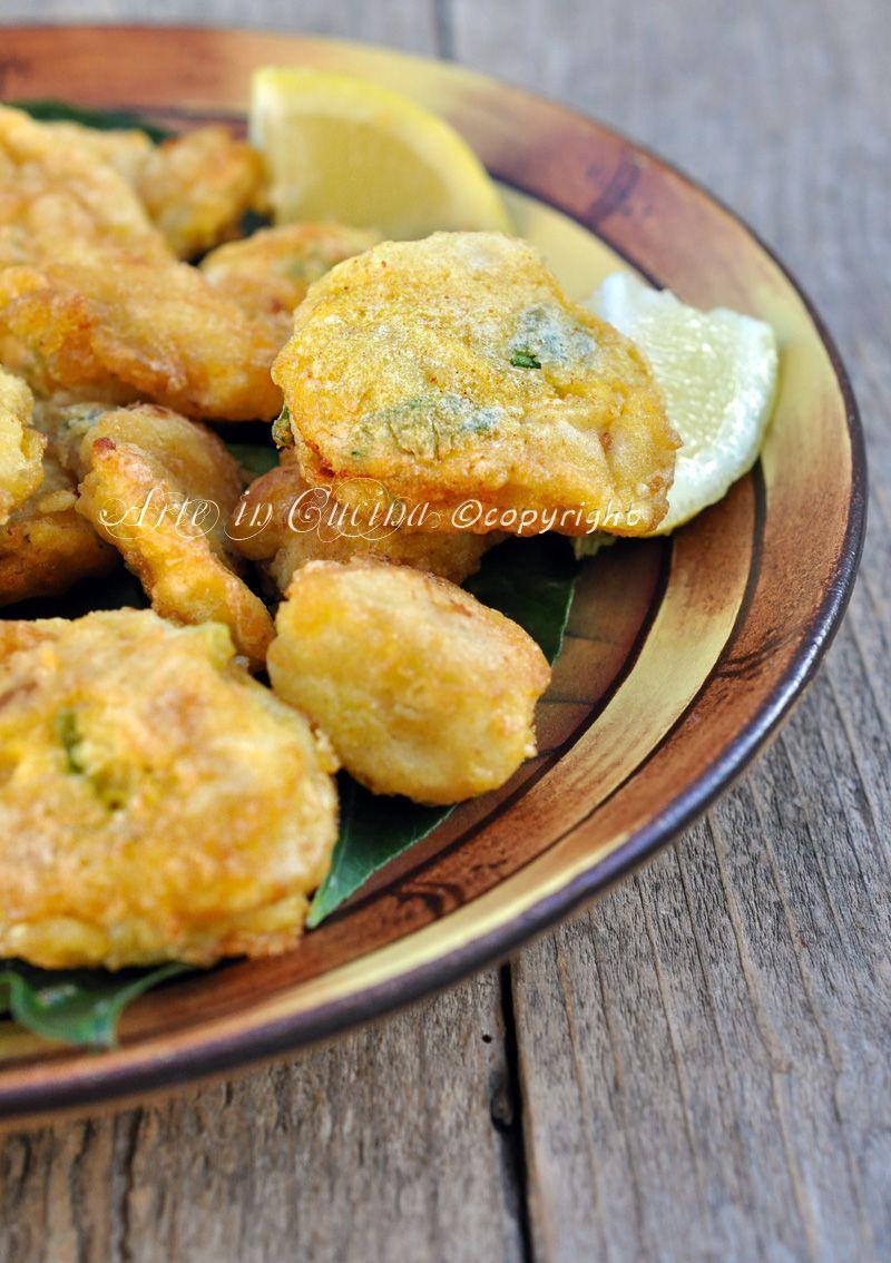 Pollo fritto alla toscana cucina cosa cucino carne e for Cucina italiana ricette carne