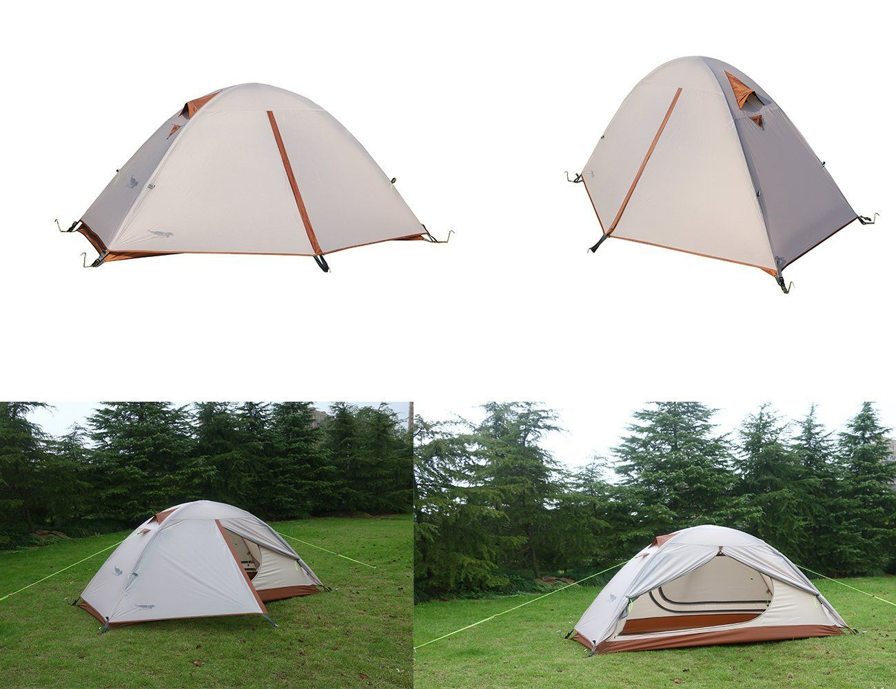 Lightweight one person tent. Luxe Tempo Single 1 Person Tent for C&ing 3.3LB #  sc 1 st  Pinterest & Lightweight one person tent. Luxe Tempo Single 1 Person Tent for ...