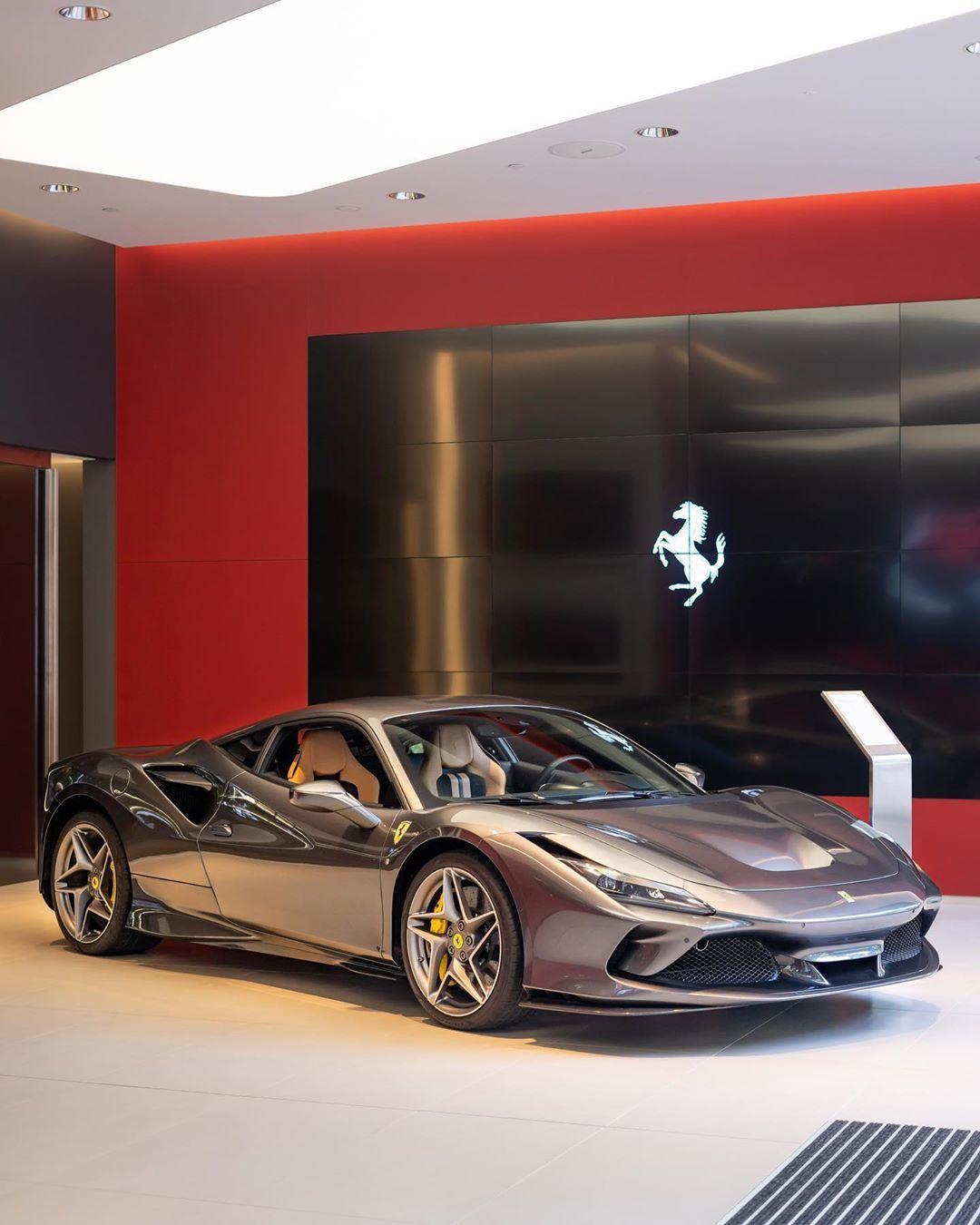 Pin By Jeff Fonville On Ahyper Car Super Luxury Cars Ferrari Showroom Sports Cars Luxury