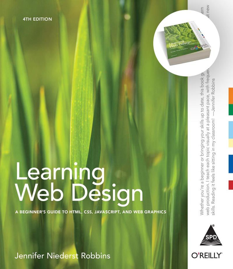 5 Awesome Books To Read When Learning Web Design B3 Multimedia Solutions Learning Web Web Design Learn Web Design