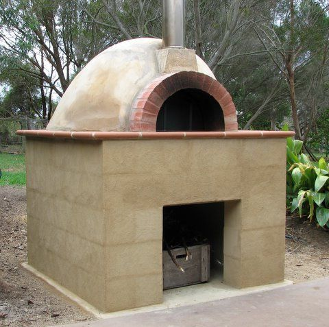 Build Outdoor Fireplace Diy | Build outdoor fireplace, Diy ...