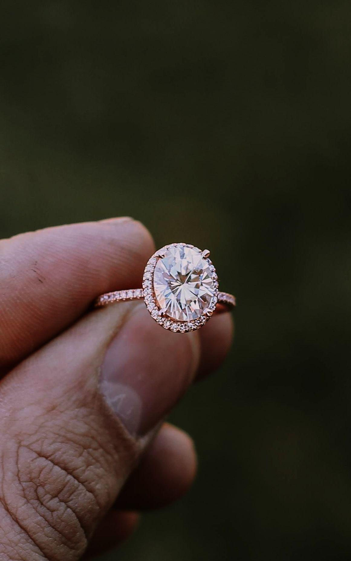 Vintage Round Wedding Rings Vintage Rose Gold Engagement Rings South Africa Wedding Rings Round Wedding Rings Halo Wedding Rings Unique