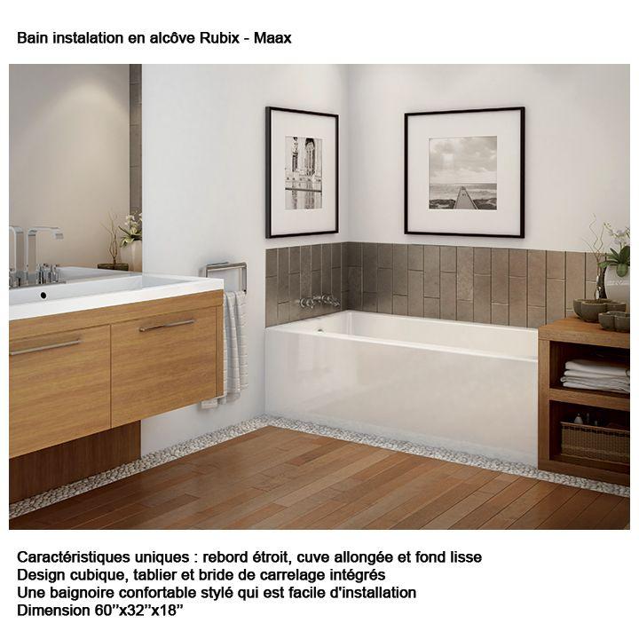 Salle de bain, douche, bain et robinetterie Rénovation et