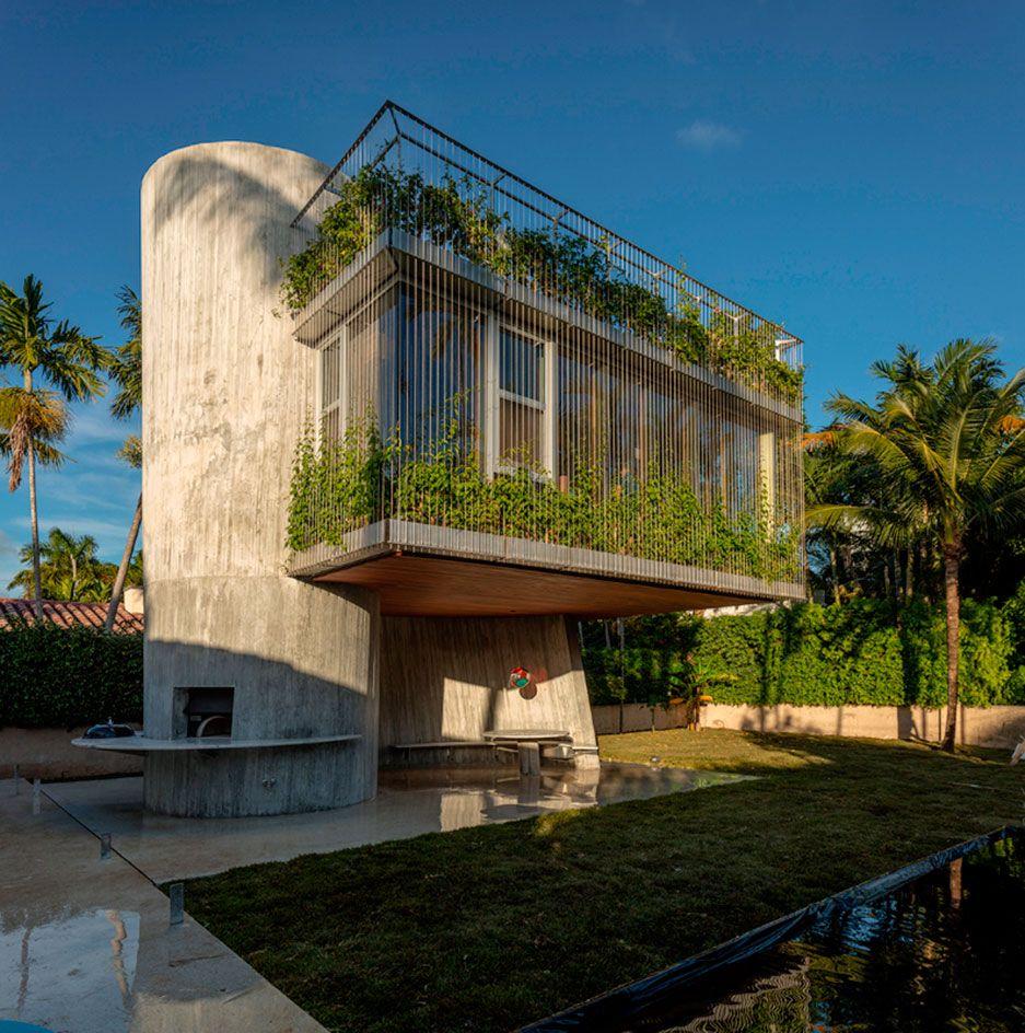 Christian Wassmann's latest build in Miami | Wallpaper*