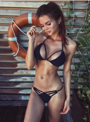 Galeri Gallery Foto Sofia Kazakova Model Hot Yang Memiliki Payudara Padat Sangat Menggoda Ef Bd Cgozzip