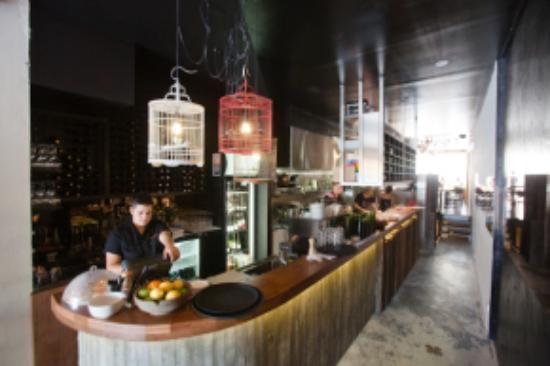 Bloodwood Restaurant Bar Reviews Sydney Australia Tripadvisor