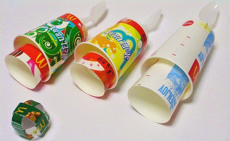 紙 コップ 工作 保育で使える「紙コップ」のタネが404個(人気順)
