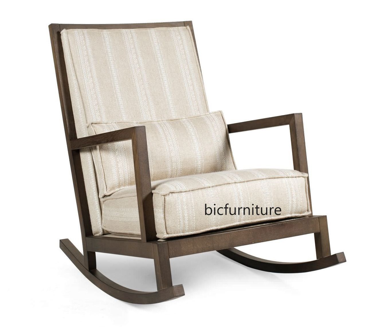 wooden rocking chair › Rocking Arm Chairs › AC 5