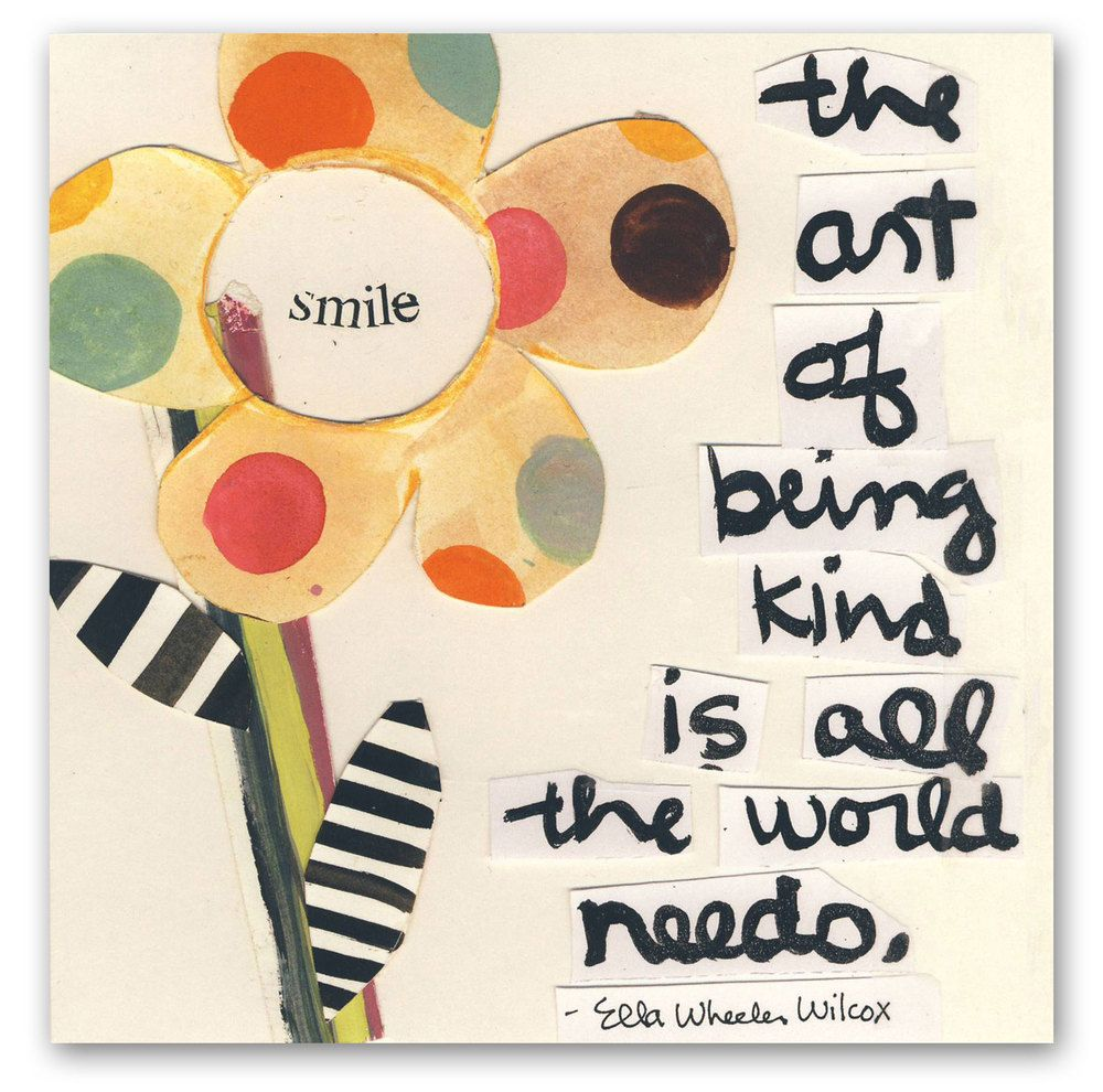 Kindness Random Acts Of Kindness Clip Art Inspirational Cottage