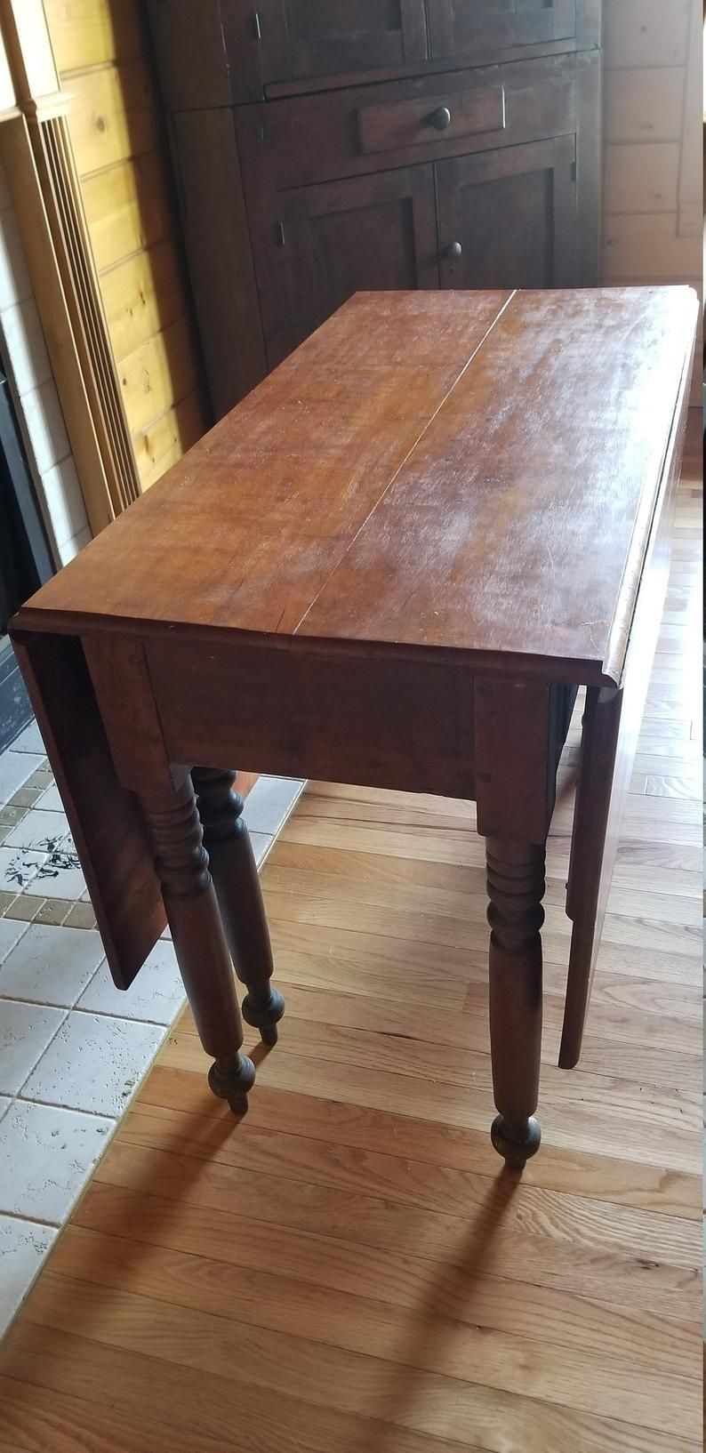 30++ Antique drop leaf dining table and chairs Best