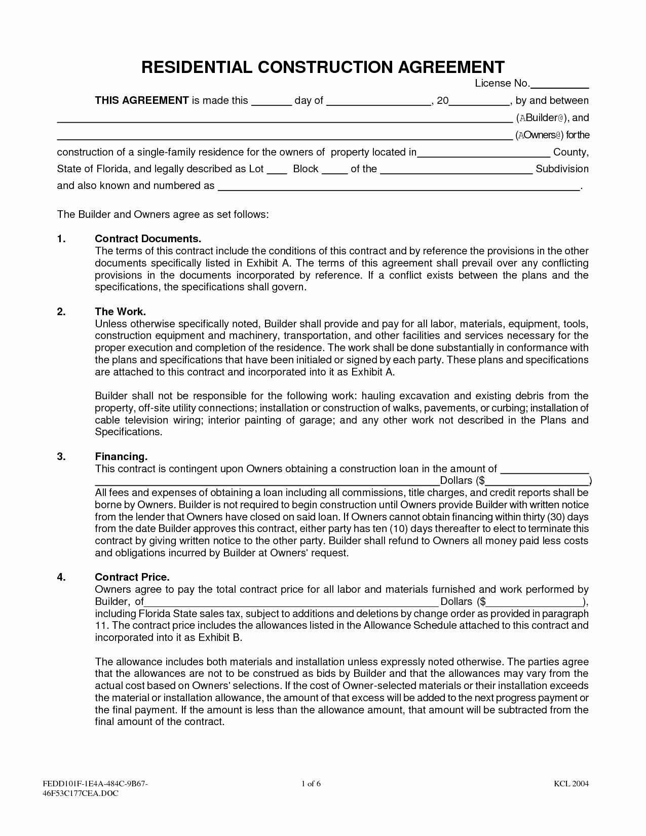 Pin On Examples Document Contract Templates
