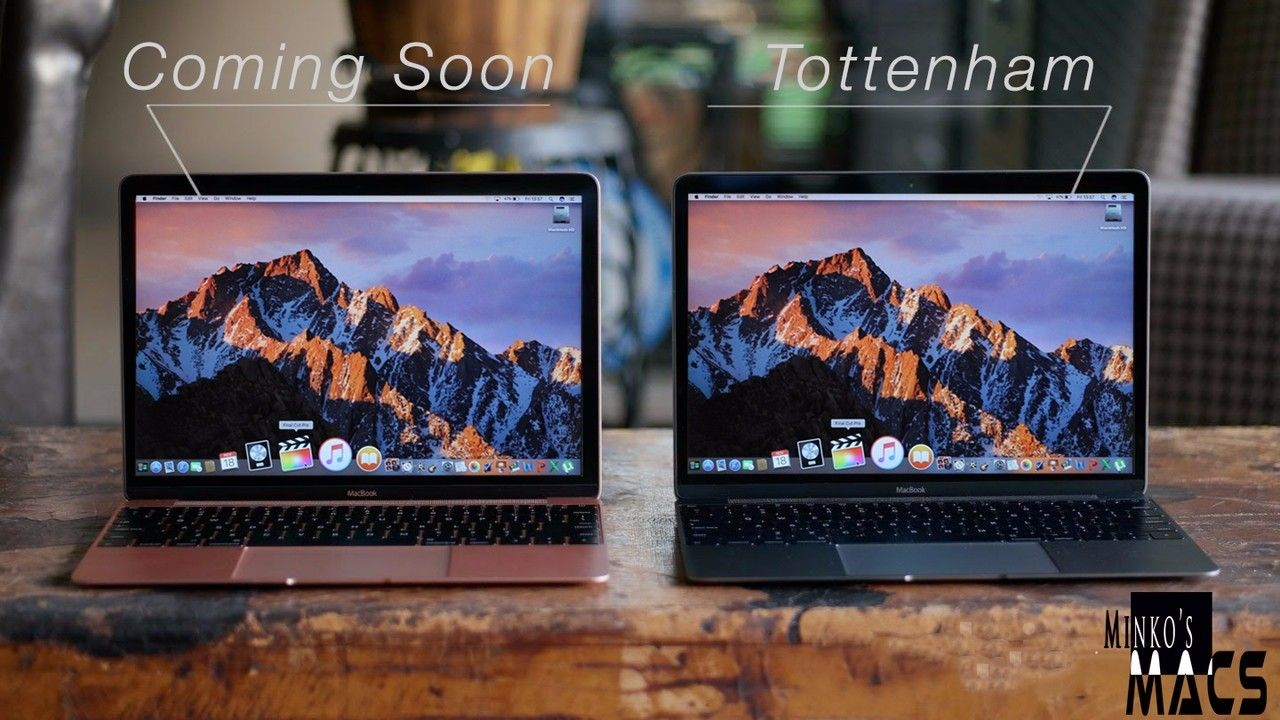 Gorgeous new MacBook 2016 has arrived into the Tottenham store. This thing isn't going to be here for long.    #Minko's #Macbook2016 #Light