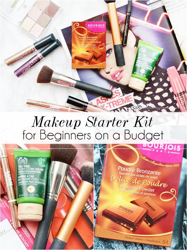 Really great fullfacemakeupideas Makeup starter kit