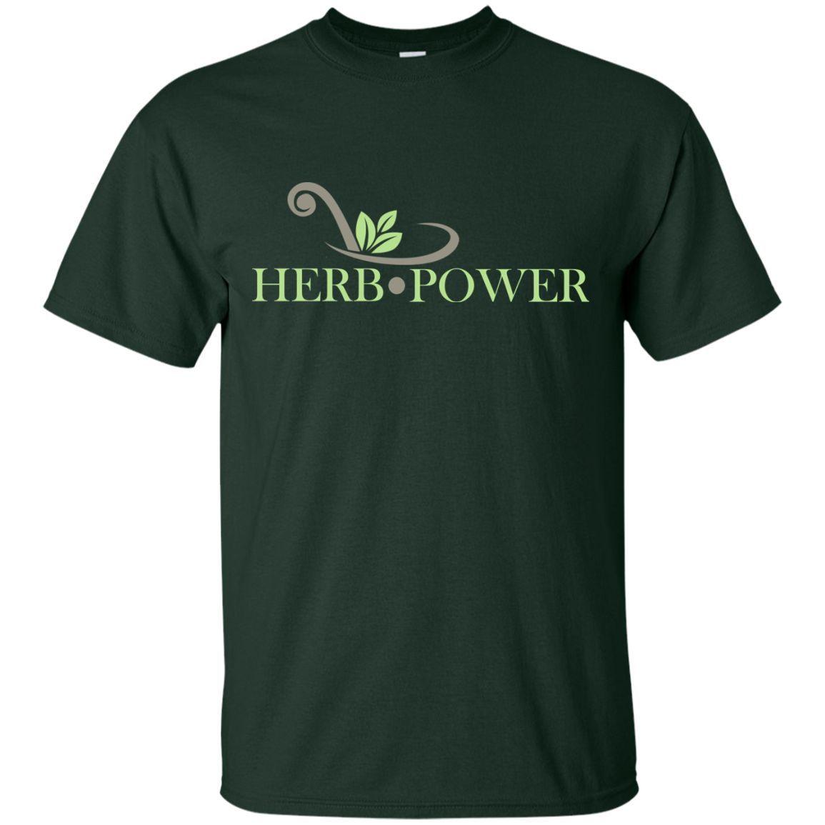 Herb Power T-Shirt