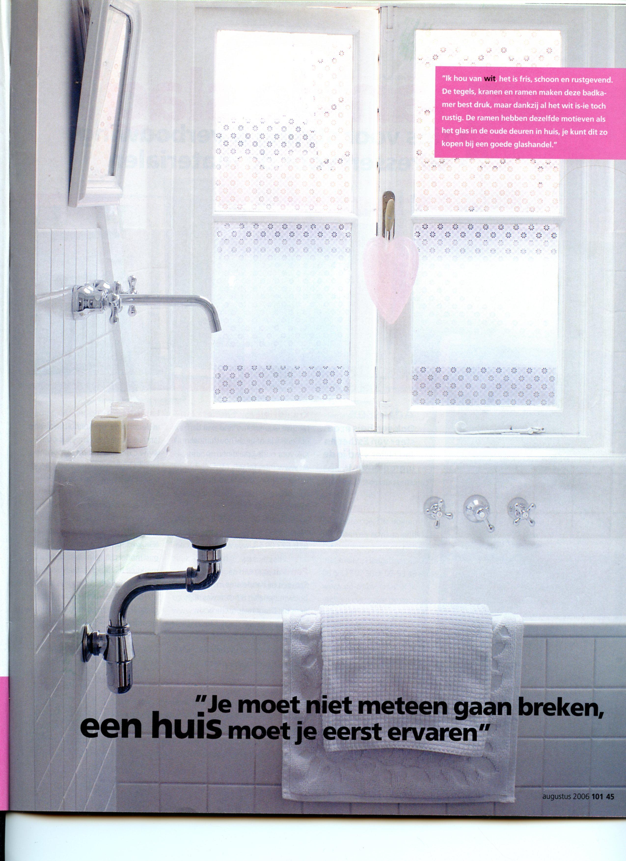 raamdecoratie badkamer ideeen pinterest raamdecoratie