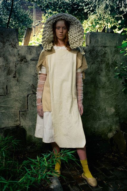 Gary Graham | Spring 2016 Ready-to-Wear Collection | Vogue Runway