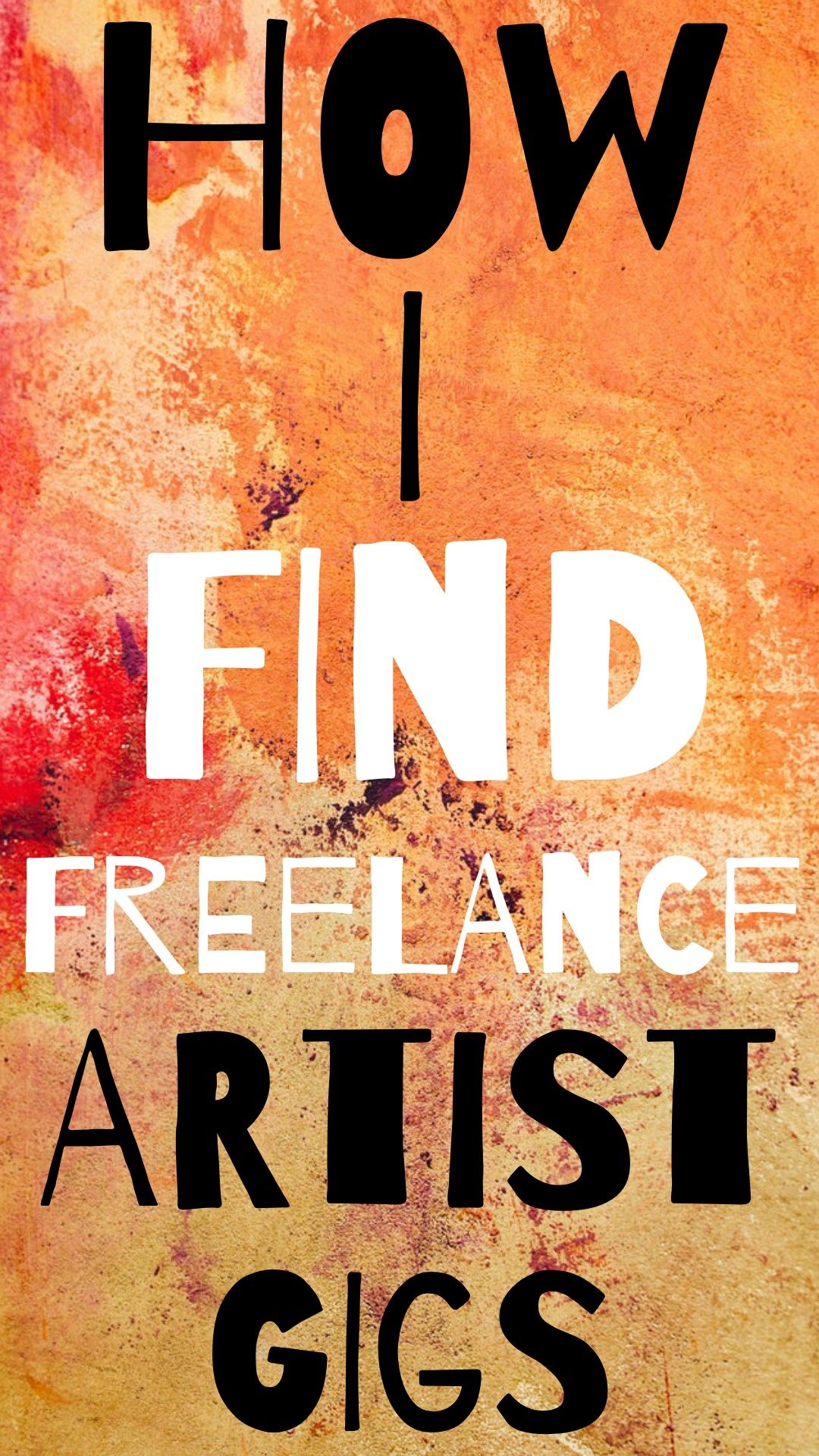 How To Find Freelance Work Online Young Retiree Freelance Artist Freelance Artist Business Freelancing Jobs