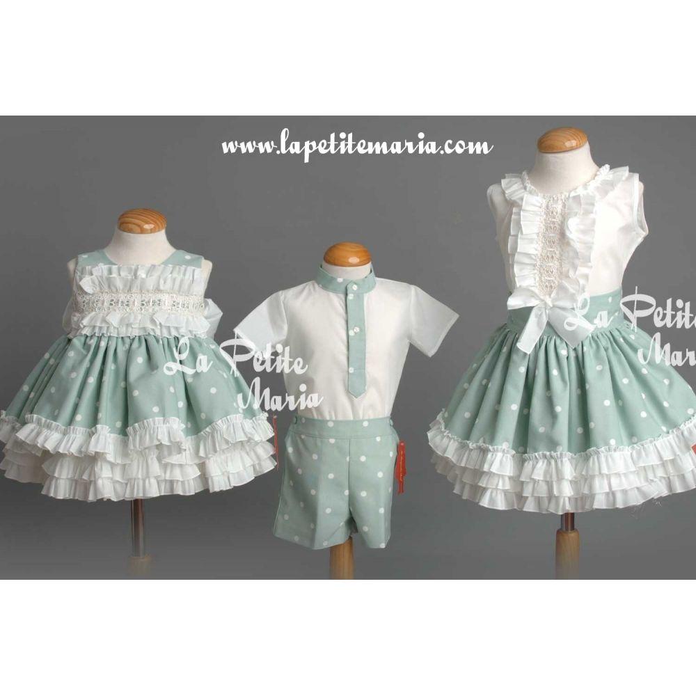2bb5122b07 Resultado de imagen de la marquesita real vestidos