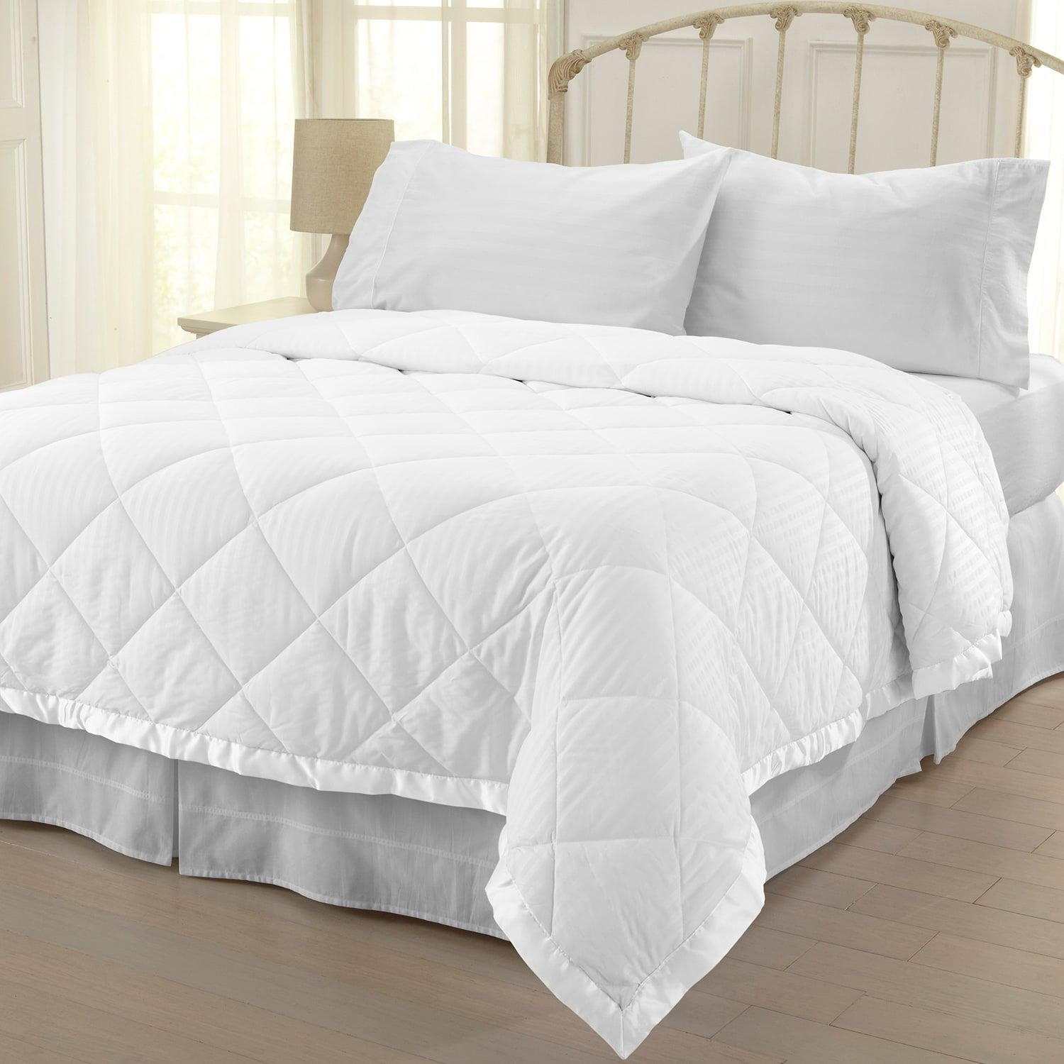 Romana Collection Luxurious Down Alternative Blanket Collection