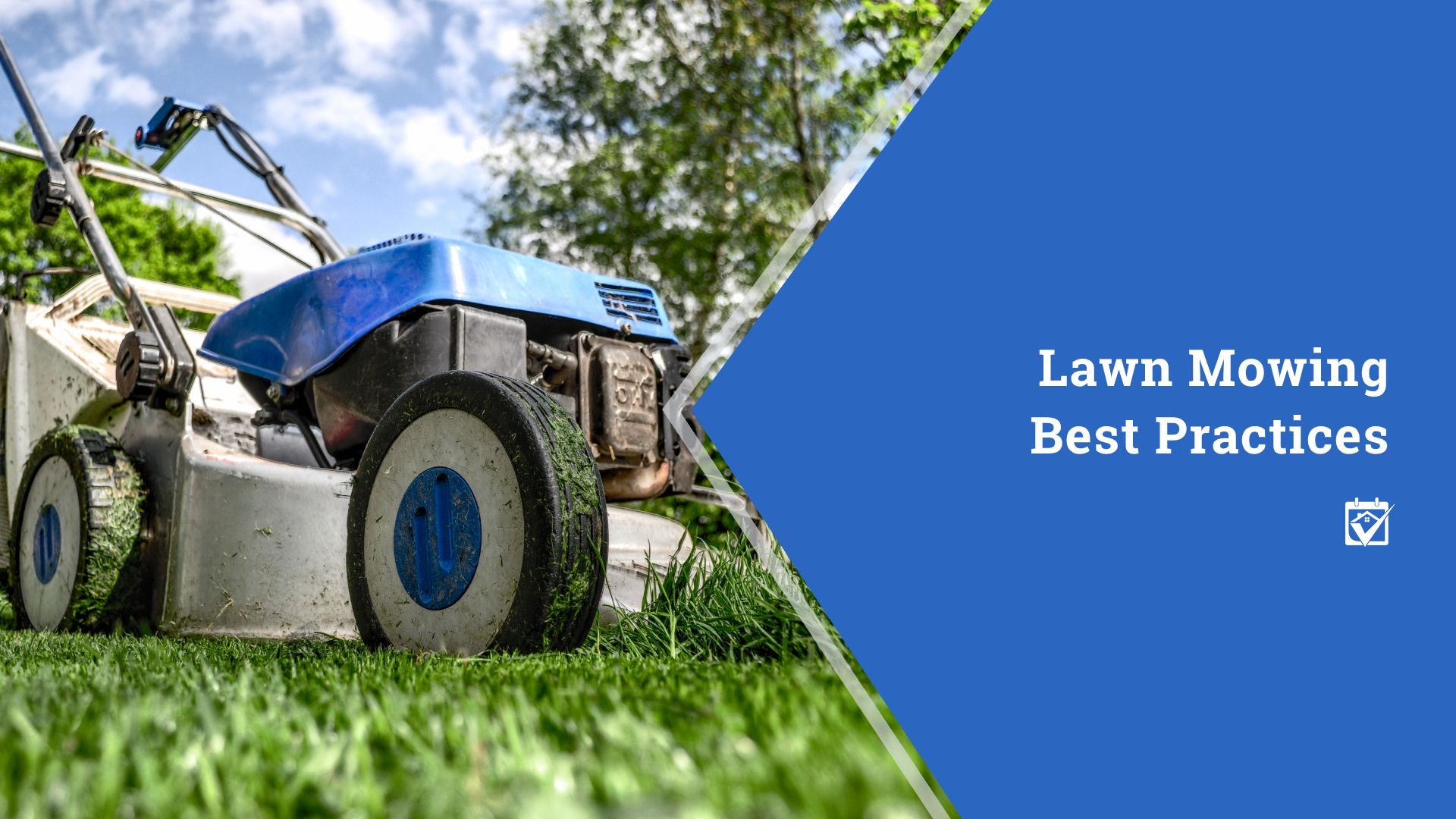 Lawn Mowing Best Practices. in 2020 Mowing, Lawn mower, Lawn