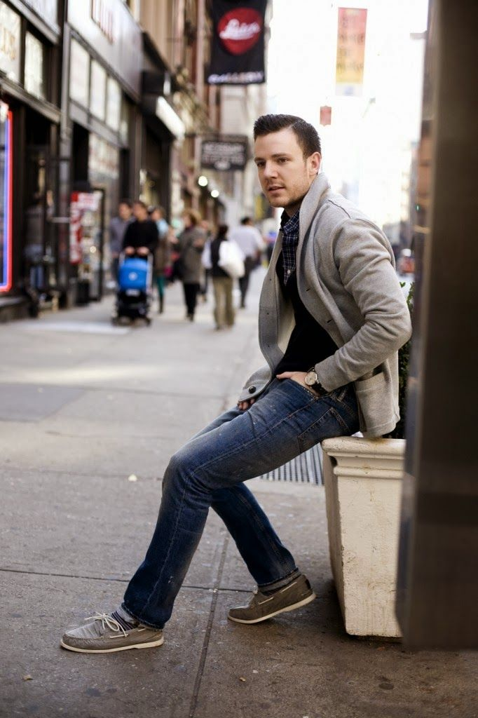 Business Casual Dress Code Jeans | Fashion | Pinterest