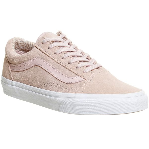 5d0dd7377b Vans Old Skool ( 77) ❤ liked on Polyvore featuring shoes
