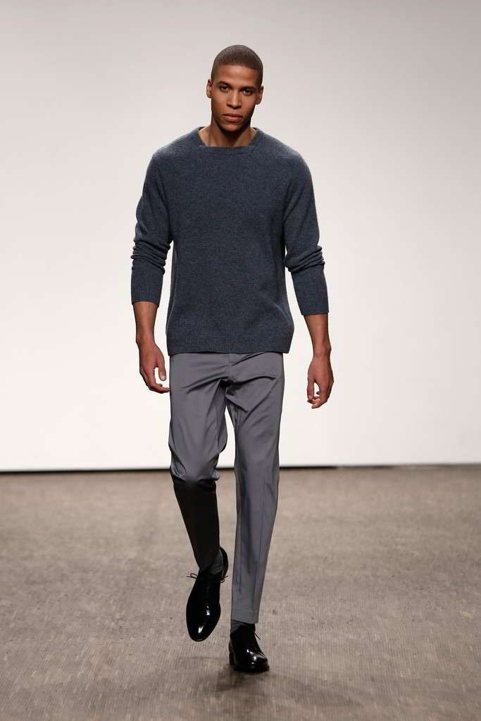Brachmann Fallwinter 201617 Mercedes Benz Fashion Week Berlin