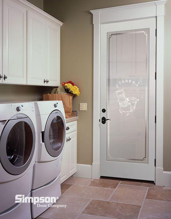 Simpson Interior Door Laundry Redi Prime 8493 Interior