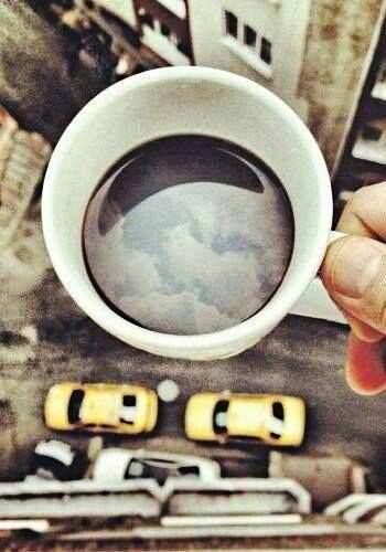 ♥ My coffee..