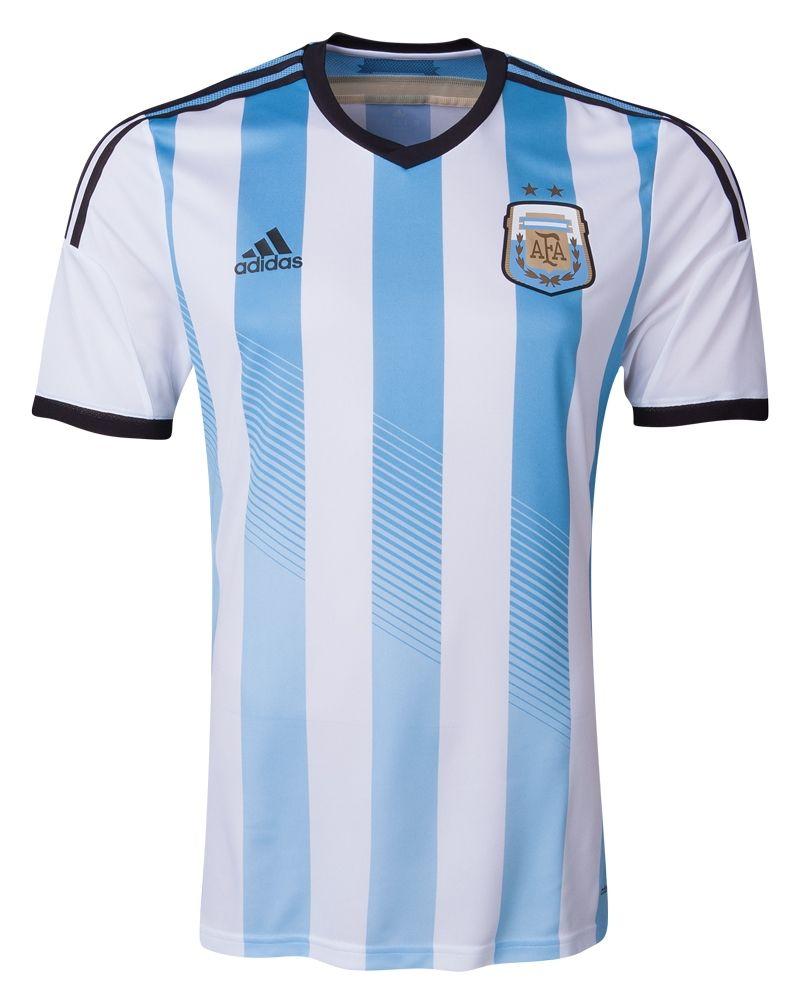 camisetas de futbol 2018 argentina
