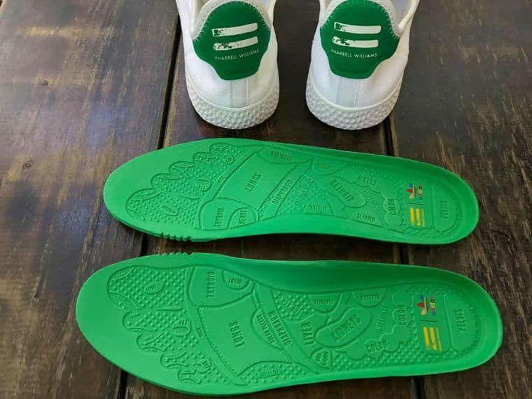 new style b4821 ba5c1 Conheça a próxima geração dos adidas Human Race de Pharrell Williams   The  Hype BR