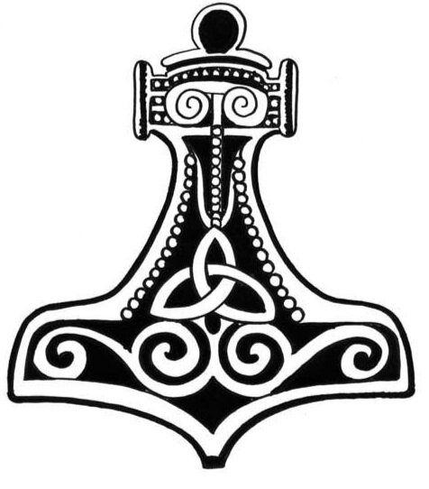 4 Tips for New Pagans #norsepagan #asatru #runes