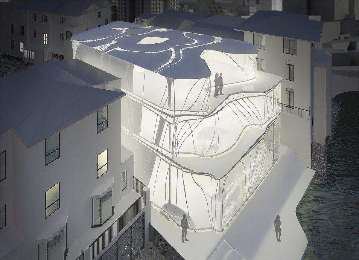Studio Sejima Vienna