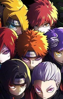 Akatsuki Boyfriend Scenarios PL   Naruto   Akatsuki, Naruto i Wattpad