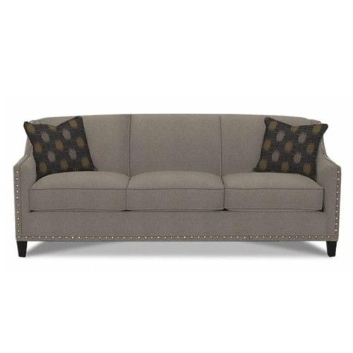 Rockford Rockford Upholstered Sofa By Rowe Home
