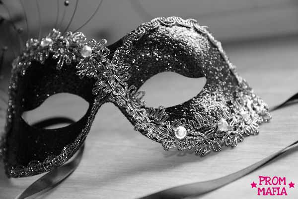 Elegant Masquerade Masks for Prom | for landscapes smooth skin for close face shots and monochrome