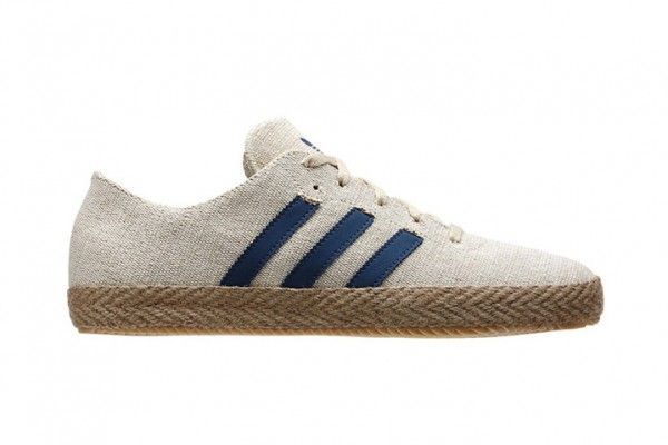 purchase cheap 51796 006b3 Las Alpargatas de adidas Originals Adi-Ease Surf ‹ The RVLRY
