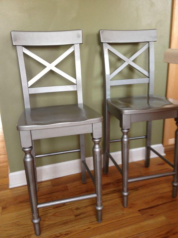 rustoleum satin nickel rustoleum spray paint color. Black Bedroom Furniture Sets. Home Design Ideas