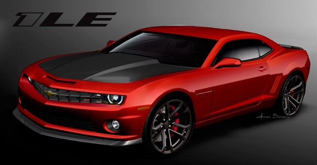 Chevy Camaro 2013.  Maybe this will replace the jeep?