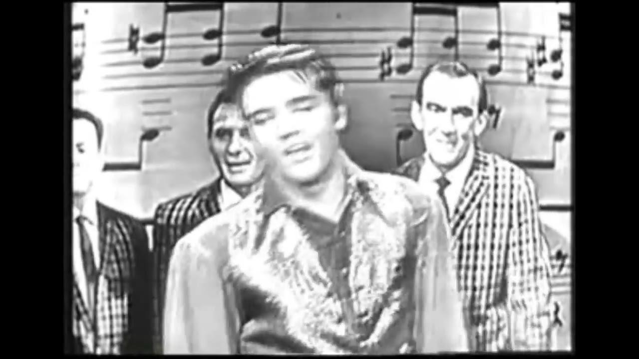 76 Essencialmente Elvis Presley Don T Be Cruel 1956 Music Is Life Elvis Elvis Presley