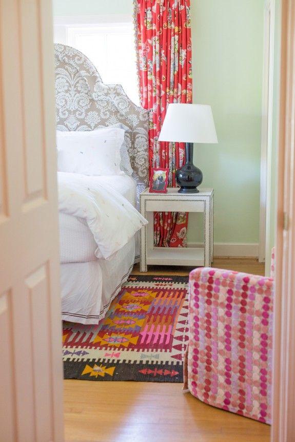 Bedroom Design By Bailey Mccarthy Www Peppermintbliss Com