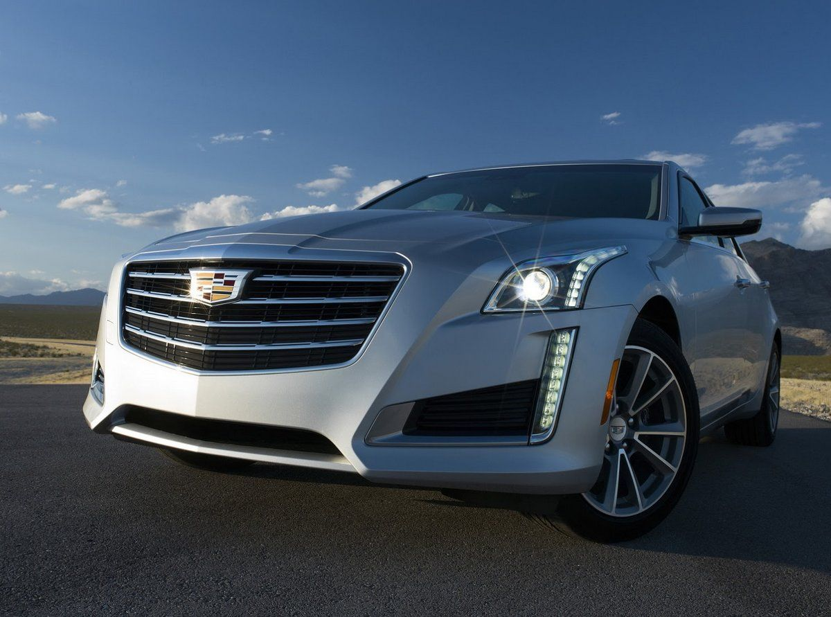 Canadauence Tv Cadillac A Marca De Luxo Da Gm E Pura Tecnologia