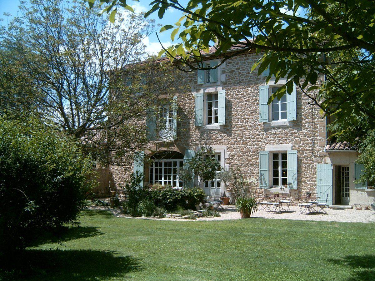 Maison d 39 h tes de charme vendre pr s d 39 avignon dans le vaucluse provence luberon france - Chambre d hote proche avignon ...