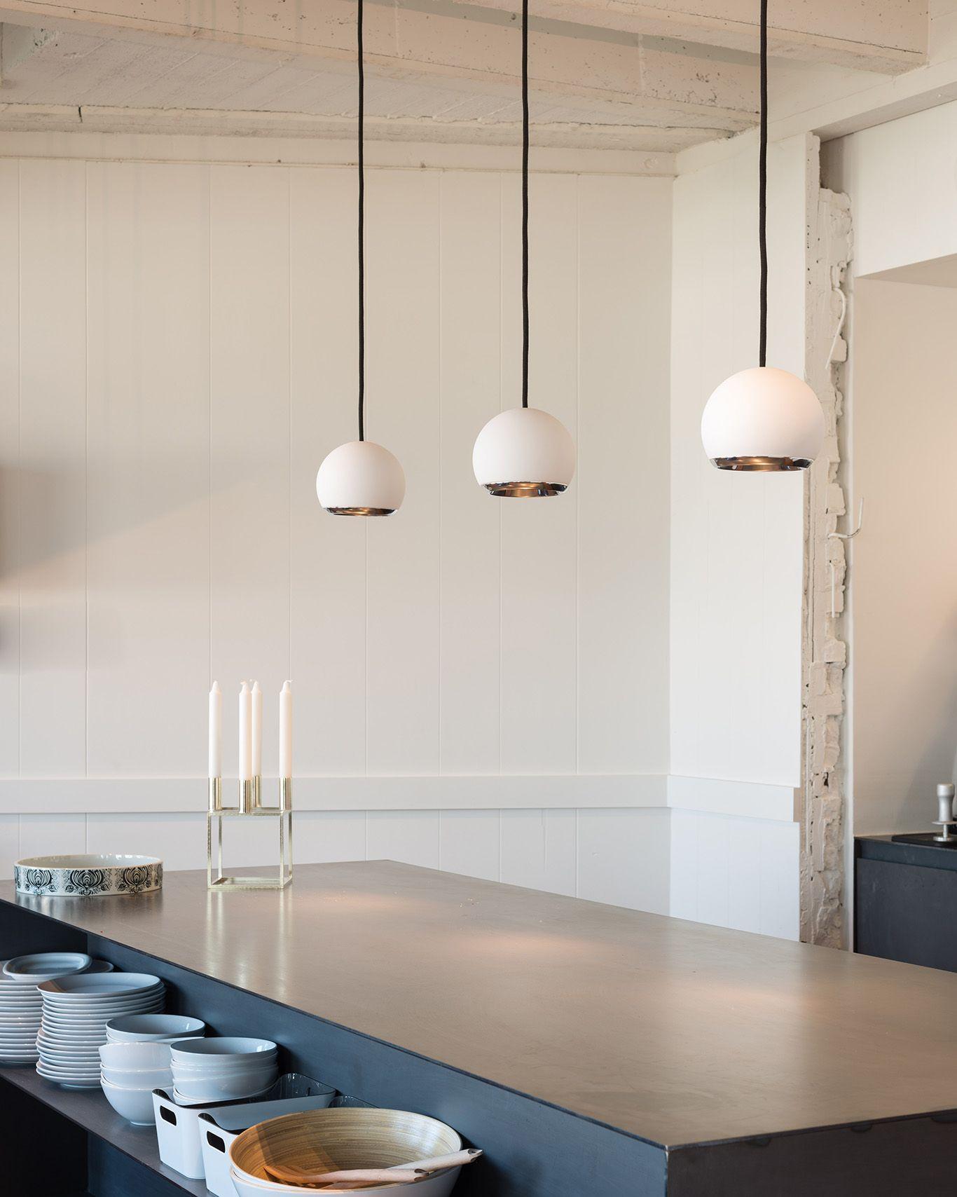 53+ Best Kitchen Lighting Design Ideas for Your Chic Kitchen [+ ...