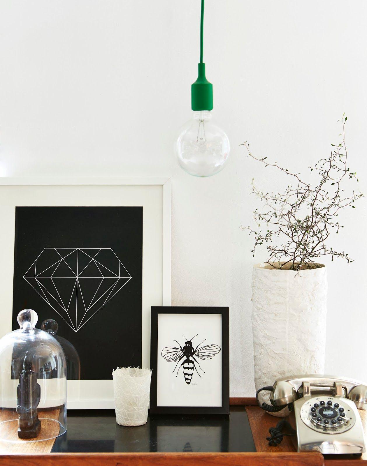 design bloggers at home my scandinavian home - Scandinavian Design Blogs