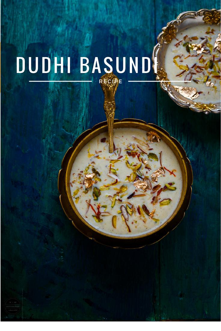 Dudhi basundi recipe indian desserts foods and indian dessert dudhi basundi indian dessert recipesvegetarian fooddelicious forumfinder Images