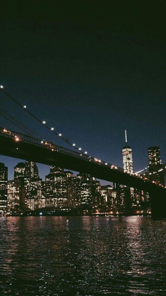Le pont New York