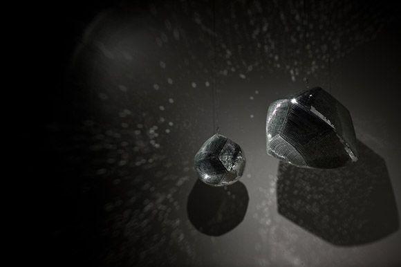 art agenda  |  Variations of the Disco Balls  |  PR&vD